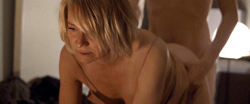Trine Dyrholm Nude LEAKED Pics & Explicit Sex Scenes 7