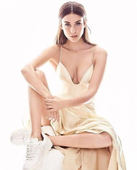 Maria Pedraza Nude & Hot Pics And Sex Scenes Compilation 68