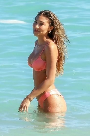 Chantel Jeffries Nude LEAKED Pics & Private Porn Video 151