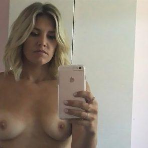 Charissa Thompson Nude LEAKED Pics & Sex Tape Porn Video 23