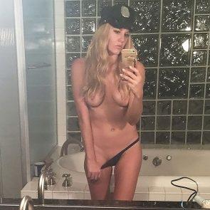 Charissa Thompson Nude LEAKED Pics & Sex Tape Porn Video 24