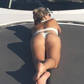 Charissa Thompson Nude LEAKED Pics & Sex Tape Porn Video 31