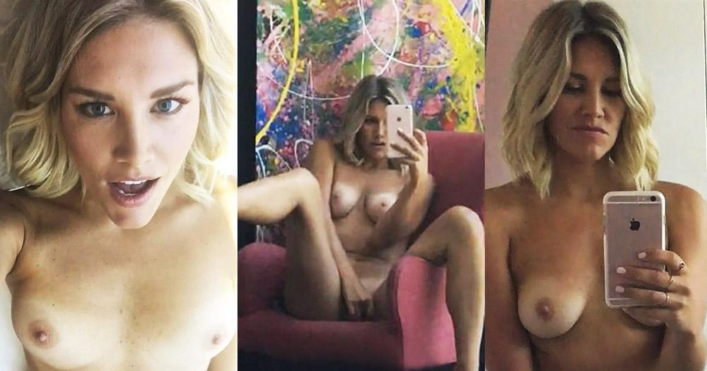 Charissa Thompson Nude LEAKED Pics & Sex Tape Porn Video 2