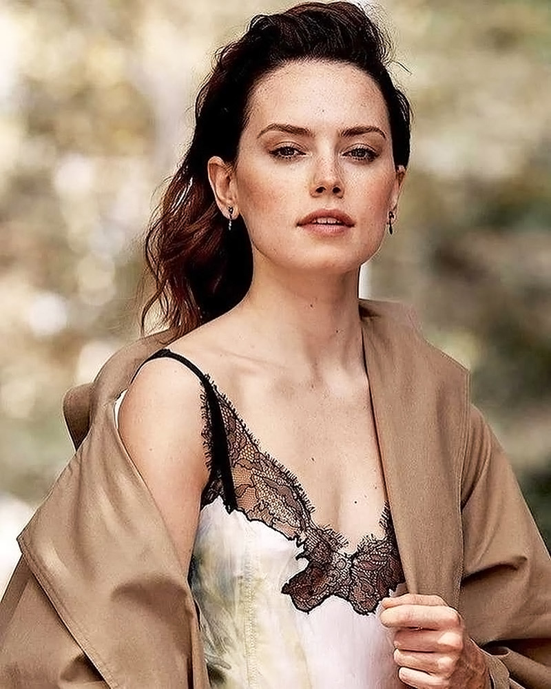 Daisy Ridley pictures gallery (6) | Film Actresses