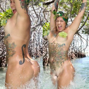 Nudes danielle colby leaked you incorrect data