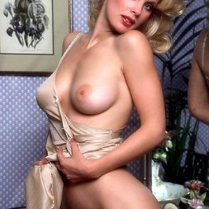Dorothy Stratten Nude Photos and Forced Sex Scenes 7