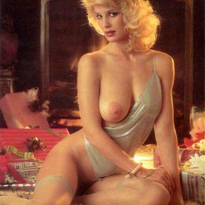 Dorothy Stratten Nude Photos and Forced Sex Scenes 3