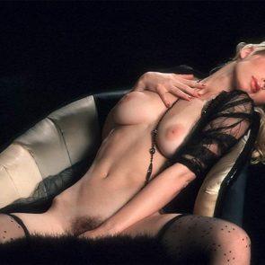 Dorothy Stratten naked pussy