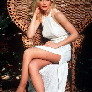 Dorothy Stratten Nude Photos and Forced Sex Scenes 16