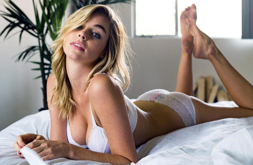 Elizabeth Turner Nude LEAKED Pics & Porn Video 139