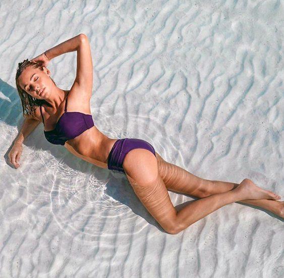 Elizabeth Turner Nude LEAKED Pics & Porn Video 161
