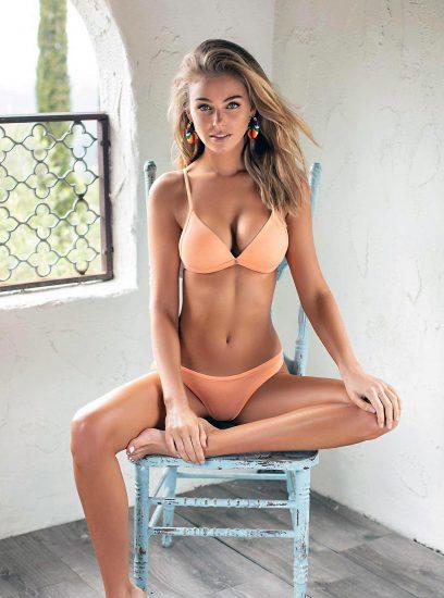 Elizabeth Turner Nude LEAKED Pics & Porn Video 195