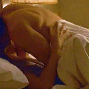 Jennifer Aniston nude boobs in sex scene