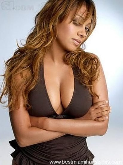 La La Anthony NUDE Pics & Topless Sex Scenes Compilation 29