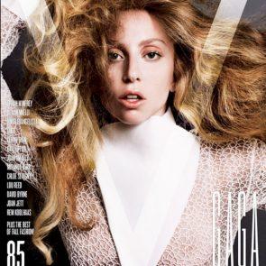 Lady Gaga Nude Pics, Porn & Sex Scenes [2021 Update] 14