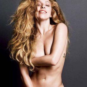 Lady Gaga Nude Pics, Porn & Sex Scenes [2021 Update] 18