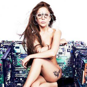 Lady Gaga Nude Pics, Porn & Sex Scenes [2021 Update] 19