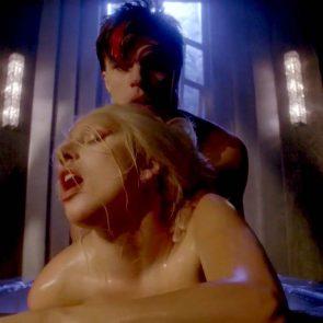 Lady Gaga Nude Pics, Porn & Sex Scenes [2021 Update] 85