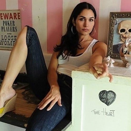 Lela Loren Nude LEAKED Pics & Topless in Explicit Sex Scenes 127