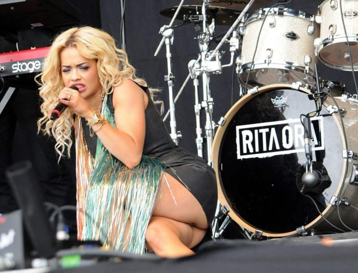 Rita Ora Nude Leaked Pics and Explicit PORN Video 211