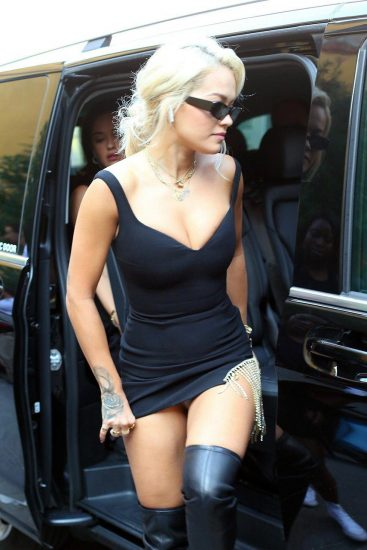 Rita Ora Nude Leaked Pics and Explicit PORN Video 199