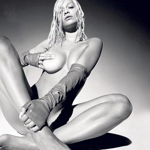 Rita Ora Nude Leaked Pics and Explicit PORN Video 21