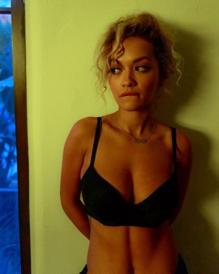 Rita Ora Nude Leaked Pics and Explicit PORN Video 129