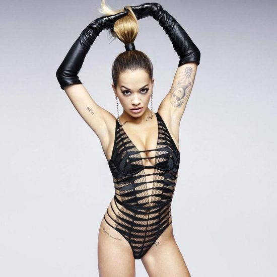 Rita Ora Nude Leaked Pics and Explicit PORN Video 127