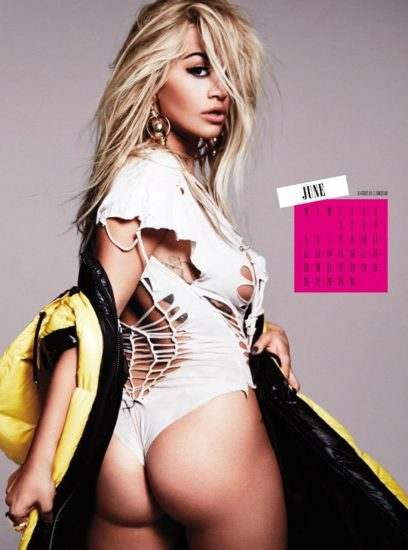 Rita Ora Nude Leaked Pics and Explicit PORN Video 117