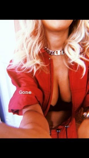 Rita Ora Nude Leaked Pics and Explicit PORN Video 158