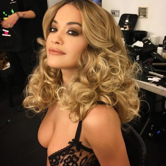 Rita Ora Nude Leaked Pics and Explicit PORN Video 138