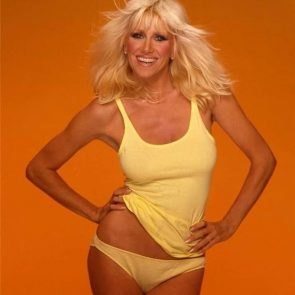 Suzanne Somers Nude Pics and Old LEAKED Sex Tape 5