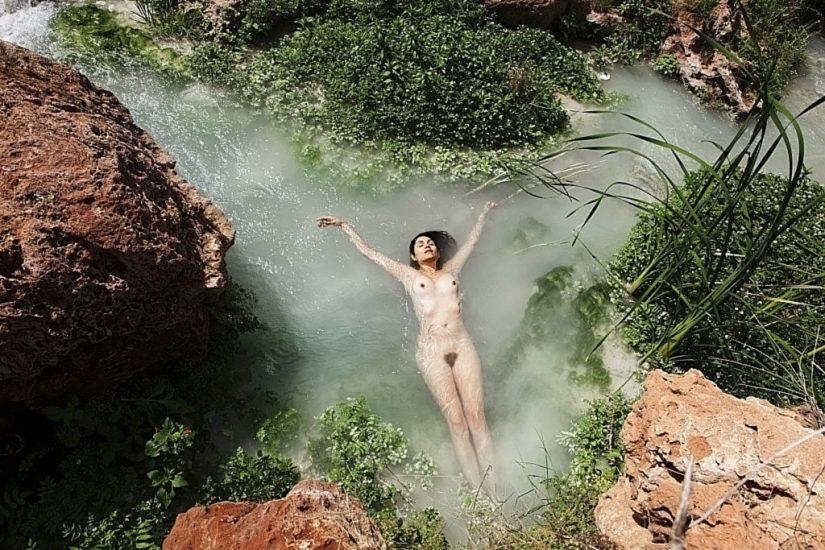 Lela Loren Nude LEAKED Pics & Topless in Explicit Sex Scenes 50