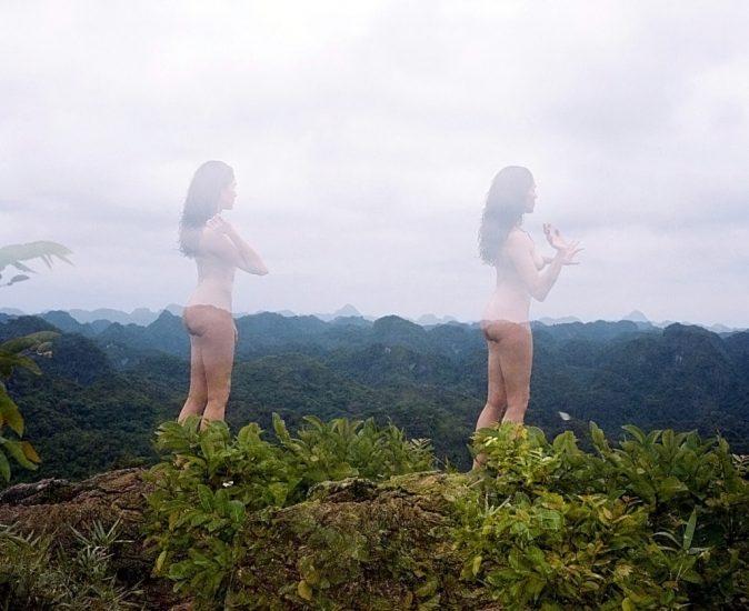 Lela Loren Nude LEAKED Pics & Topless in Explicit Sex Scenes 51