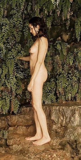 Lela Loren Nude LEAKED Pics & Topless in Explicit Sex Scenes 30