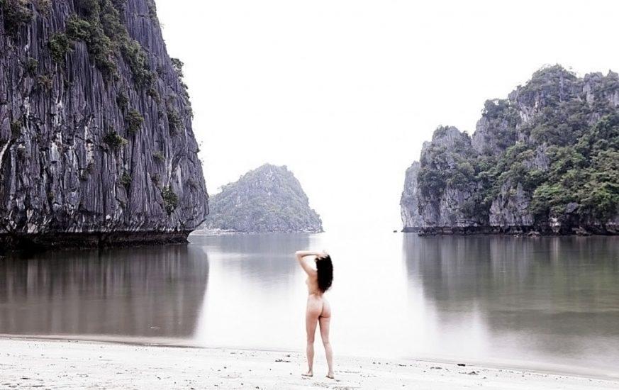 Lela Loren Nude LEAKED Pics & Topless in Explicit Sex Scenes 65