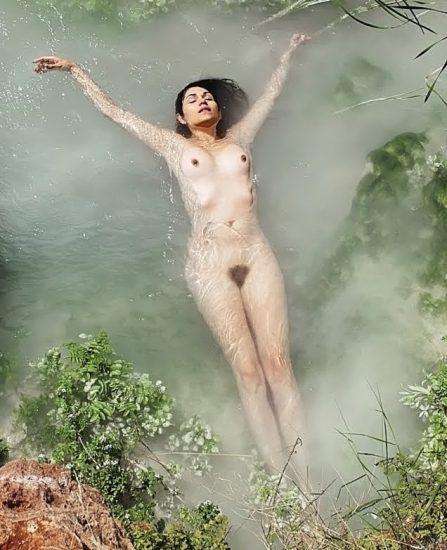 Lela Loren Nude LEAKED Pics & Topless in Explicit Sex Scenes 29