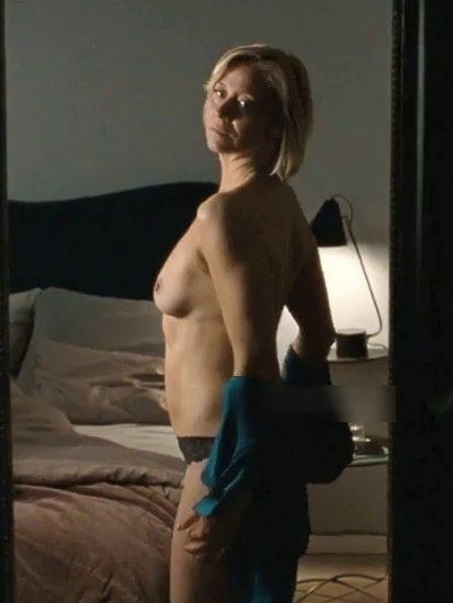 Trine Dyrholm Nude LEAKED Pics & Explicit Sex Scenes 3