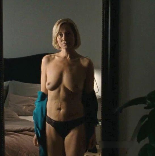 Trine Dyrholm Nude LEAKED Pics & Explicit Sex Scenes 4