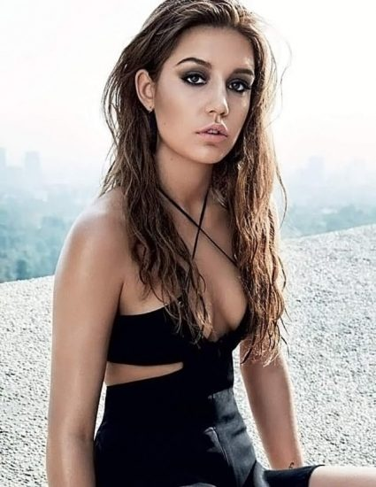Adele Exarchopoulos Nude Pics & Topless in Sex Scenes Compilation 66
