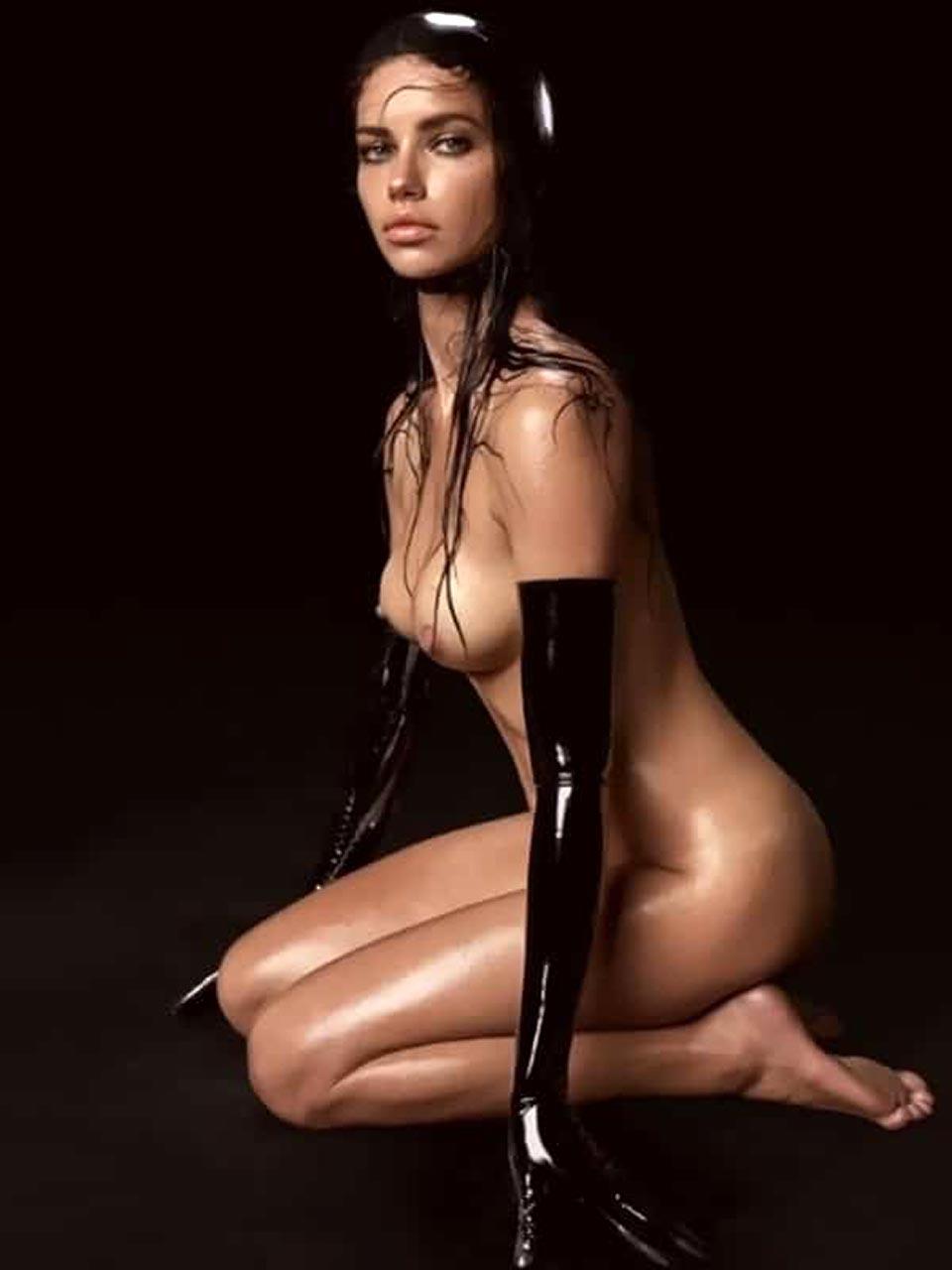 Adriana Lima Porn