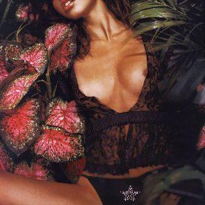 Adriana Lima young