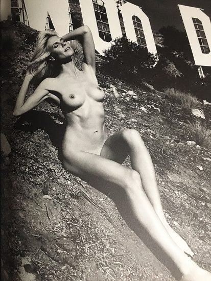 Heidi Klum Nude and Topless LEAKED Pictures 29