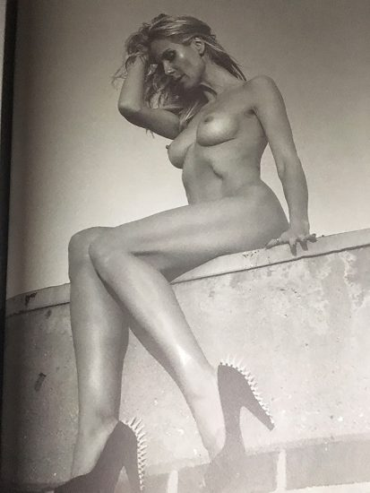 Heidi Klum Nude and Topless LEAKED Pictures 27