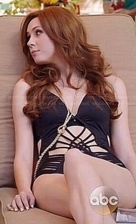 Karen Gillan Nude LEAKED Pics, Porn and Sex Scenes Compilation 27
