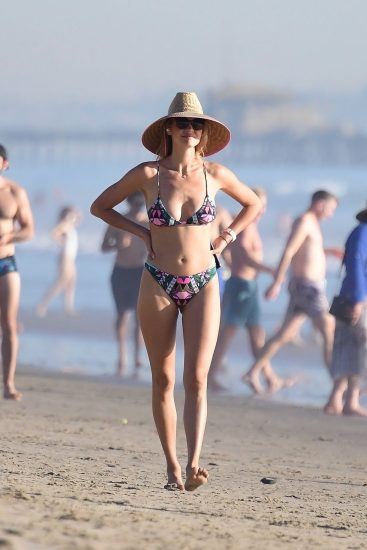 Kelly Rohrbach Nude LEAKED Pics & Private Porn Video 84
