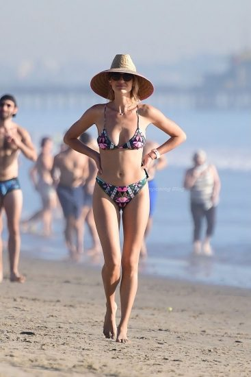 Kelly Rohrbach Nude LEAKED Pics & Private Porn Video 98