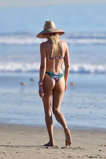 Kelly Rohrbach Nude LEAKED Pics & Private Porn Video 109
