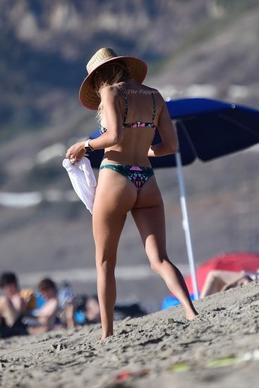 Kelly Rohrbach Nude LEAKED Pics & Private Porn Video 116