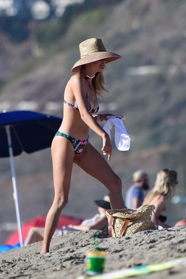 Kelly Rohrbach Nude LEAKED Pics & Private Porn Video 123